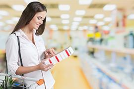 Valoriser vos produits alimentaires