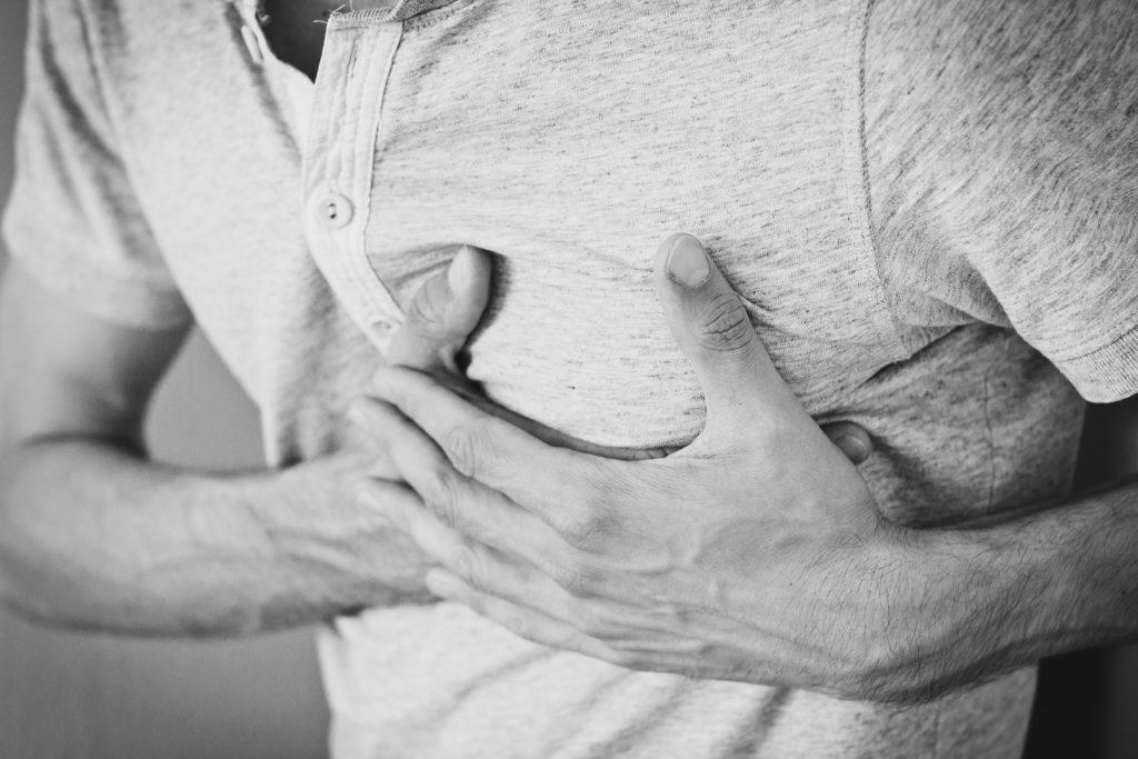Seniors et maladies cardiovasculaires