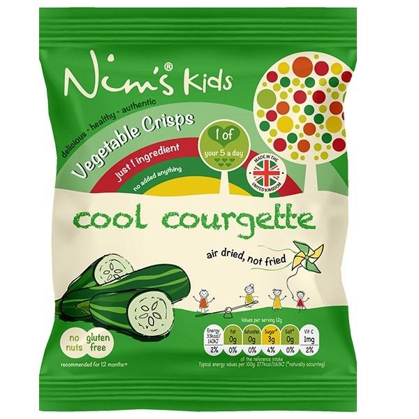 Chips de légumes Nims