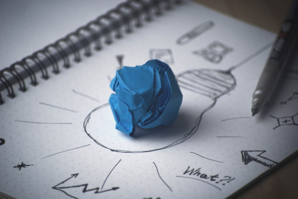 créativité idées