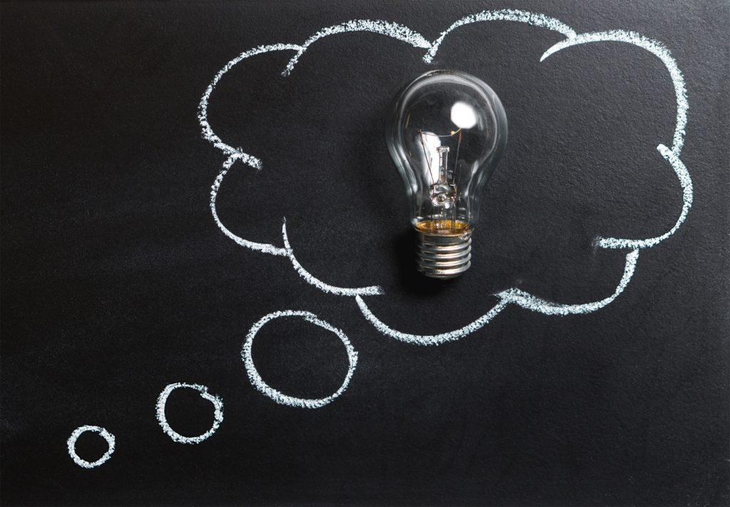 créativité avoir des idées